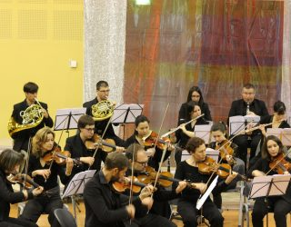 Concert l'Enharmonie 2017