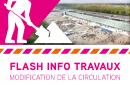 Fash Info Travaux Parc des Expositions