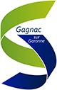 logo Gagnac sur Garonne