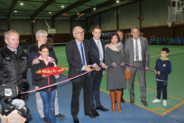 Inauguration Astria