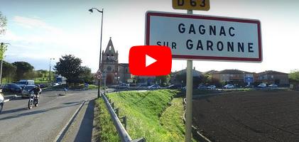Gagnac sur Garonne – Présentation