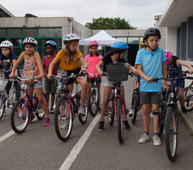 Journée sécurité routière : découvrez les photos de l'événement!