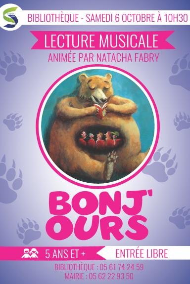 Bonj'ours A4