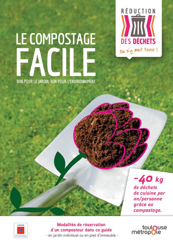 Nouveau guide du compostage