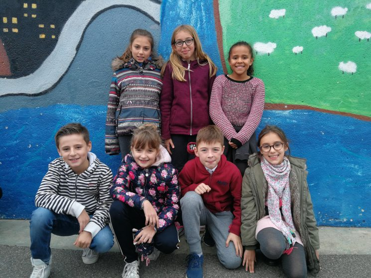 Nouveau Conseil Municipal des Enfants