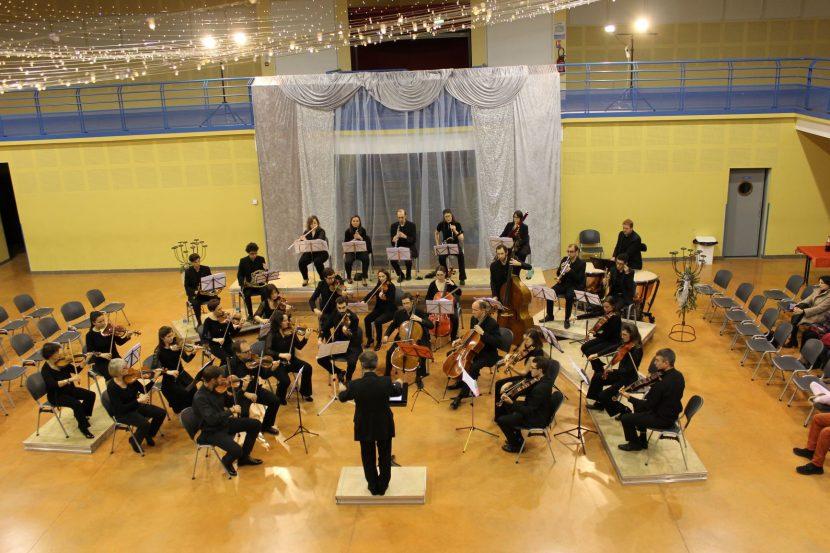 Concert l'Enharmonie : toutes les images