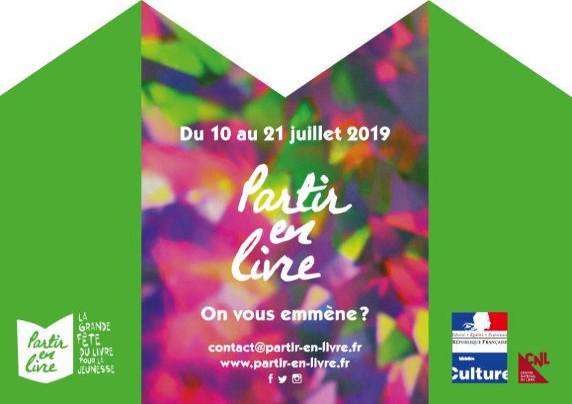 Les manifestations littéraires à Toulouse en 2019