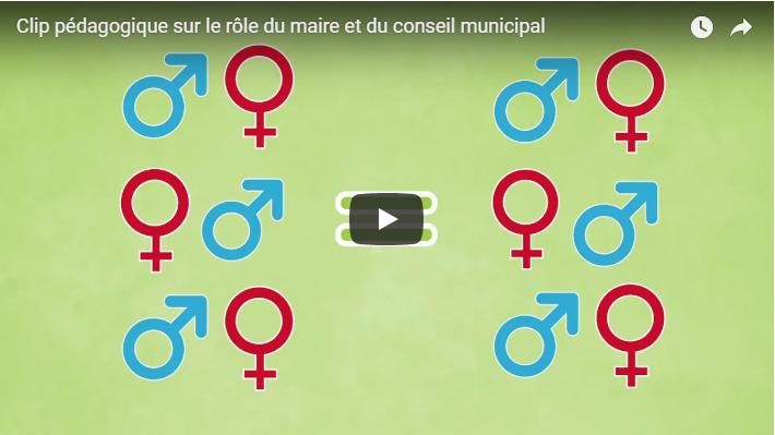 Le rôle du Maire et du Conseil Municipal : vidéo