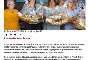 08 08 2018 12 Heures De Pétanque Page 1