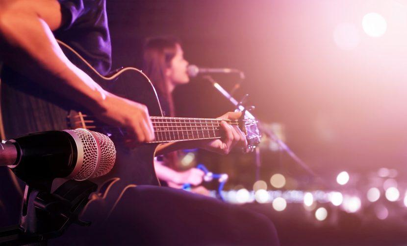 Ecoles de musique en scène
