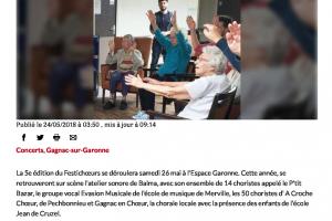 24 05 2018 Festichoeurs Revient Samedi