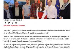 25 03 2017 Cérémonie De La Citoyenneté