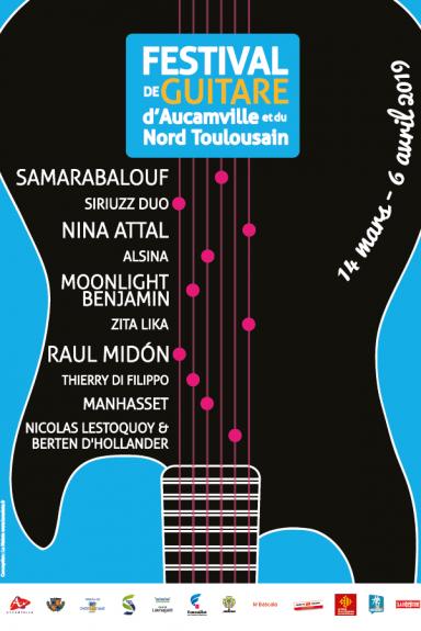 Festival Guitare Site