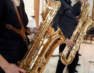 Revivez en images le concert de saxophones
