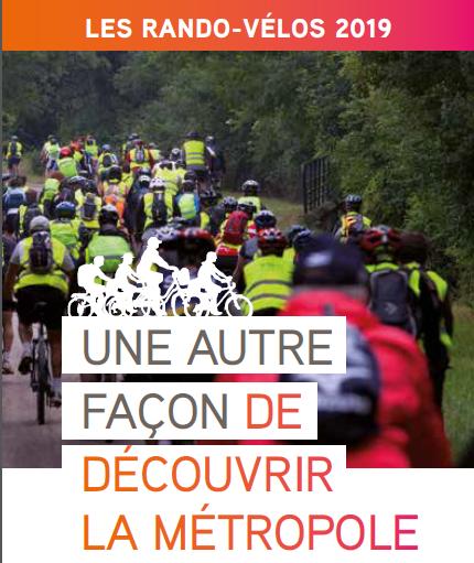 Les rando-vélos de Toulouse Métropole