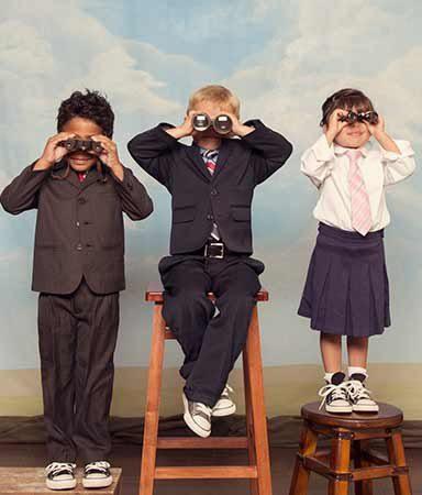 Theatre Enfant