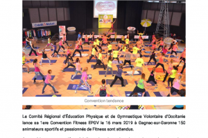 06 03 2019 1e Convention De Fitness Page 1
