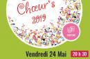 Rencontre de chorales Festichoeur's