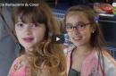 Vidéo collecte pour les Restaurants du Cœur