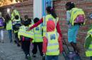 Le pédibus, la sécurité sur le chemin de l'école
