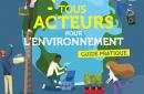 Tous acteurs pour l'environnement