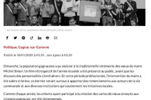16 01 2020 Voeux Du Maire