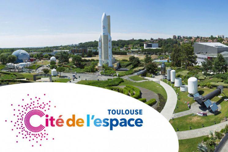 Cité de l'espace : les nouveaux rendez-vous