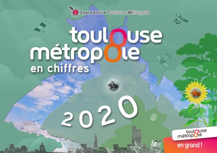 Toulouse Métropole en chiffres
