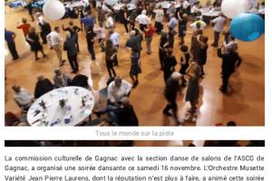 20 11 2019 Une Belle Soirée Dansante P1