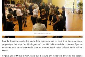 29 01 2020 Après Midi Festive Pour Les Aînés P1