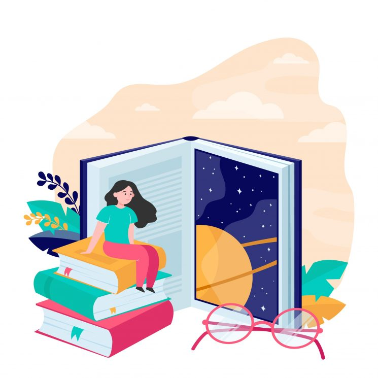 Catalogue en ligne pour la bibliothèque