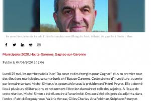 A Gagnac Sur Garonne Michel Simon 04 06 2020