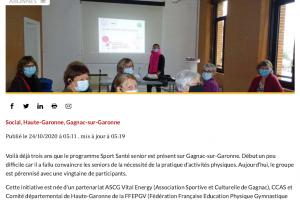 24 10 2020 Sport, Nutrition Et Internet Pour Les Seniors 01