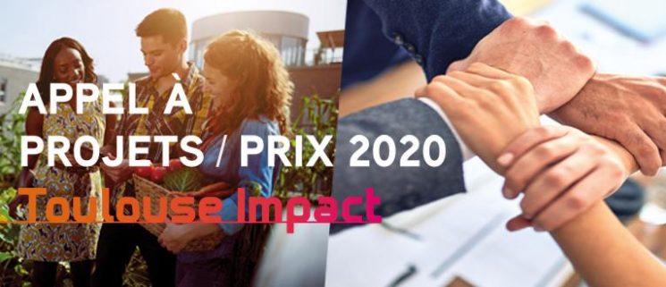 Laureats Toulouse Impact