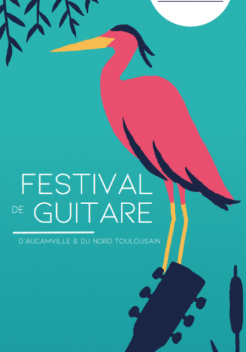 Festival Guitare