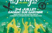 20° Edition du Festival Boudu la Jongle
