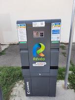 Borne de recharge pour véhicules électriques – Rue du Chêne Vert